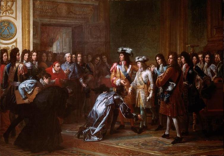 30 aprile 1706: accadde oggi, ieri, ier l'altro