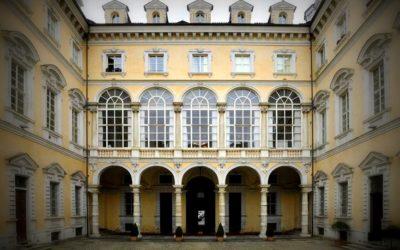 Palazzo Graneri di Torino