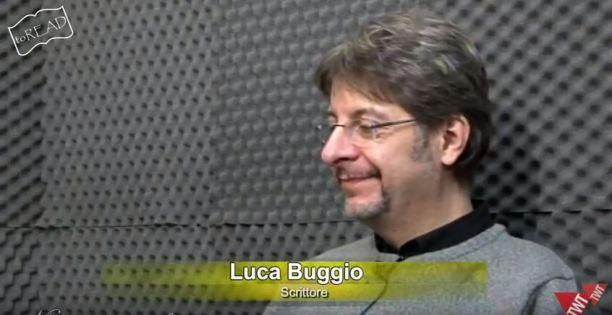 Eventi: intervista su Torino Web TV