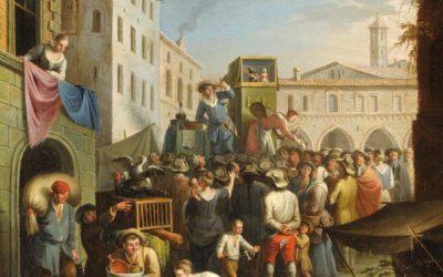 5 maggio 1706: accadde oggi, ieri, ier l'altro