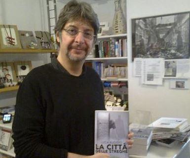 Eventi: firmacopie alla Casa dei Libri di Avigliana