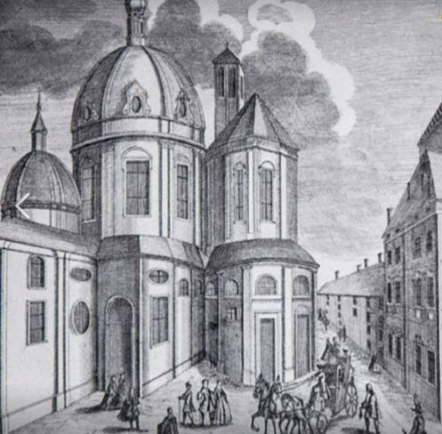 """La Consolata, """"il luogo più santo di tutta Torino"""""""