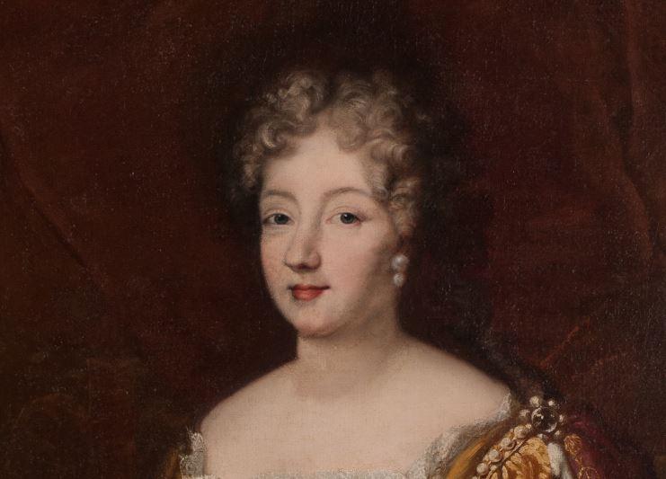 L'uso dei cosmetici nell'età barocca