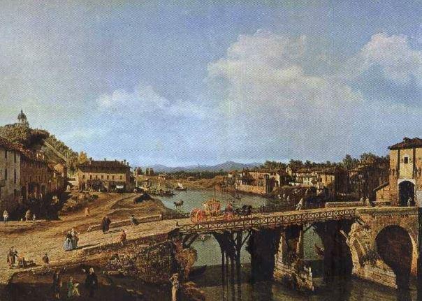 Il borgo Moschino, i bassifondi torinesi del 1700