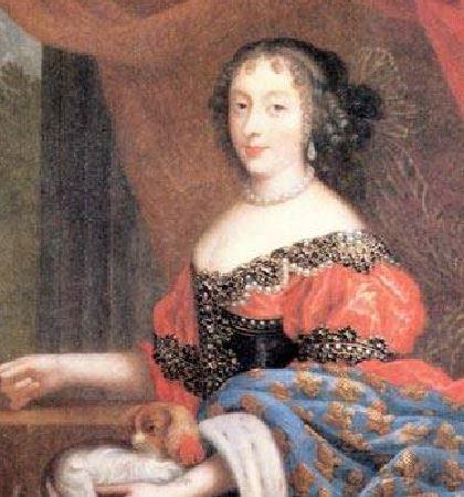 Personaggi storici: la prima Madama Reale