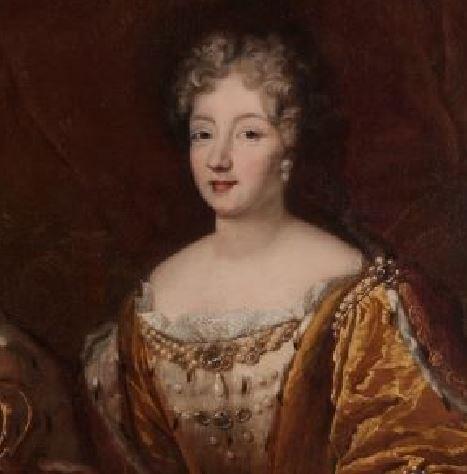 Personaggi storici: la seconda Madama Reale