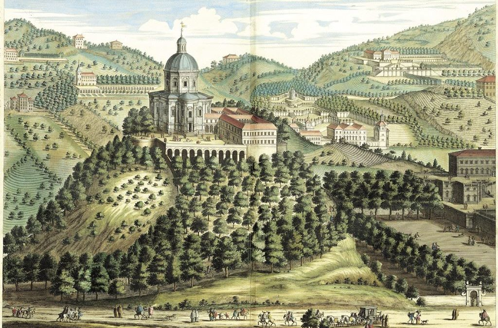 Il Monte dei Cappuccini di Torino