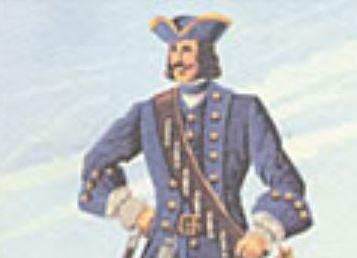 Gli 'sbirri' di Torino all'inizio del 1700