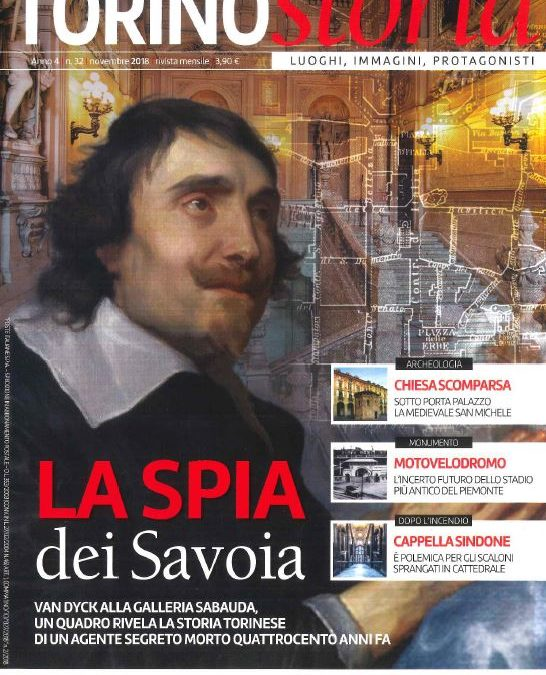 La Città dell'Assedio è su Torino Storia!