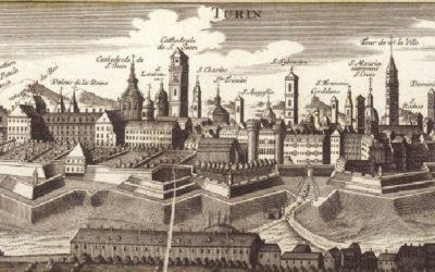 L'aspetto della Torino barocca