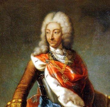 Personaggi storici: Vittorio Amedeo II