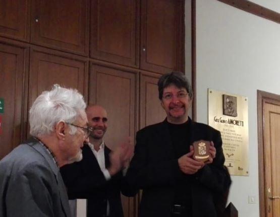 Eventi: presentazione al museo Pietro Micca