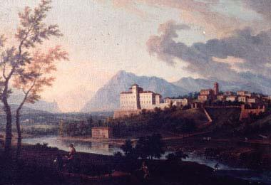 Gli approfondimenti di TSD: il castello di Pianezza