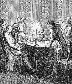"""Gli approfondimenti di TSD: il gioco del """"faraone"""""""