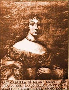 Gli approfondimenti di TSD: Gabriella di Marolles