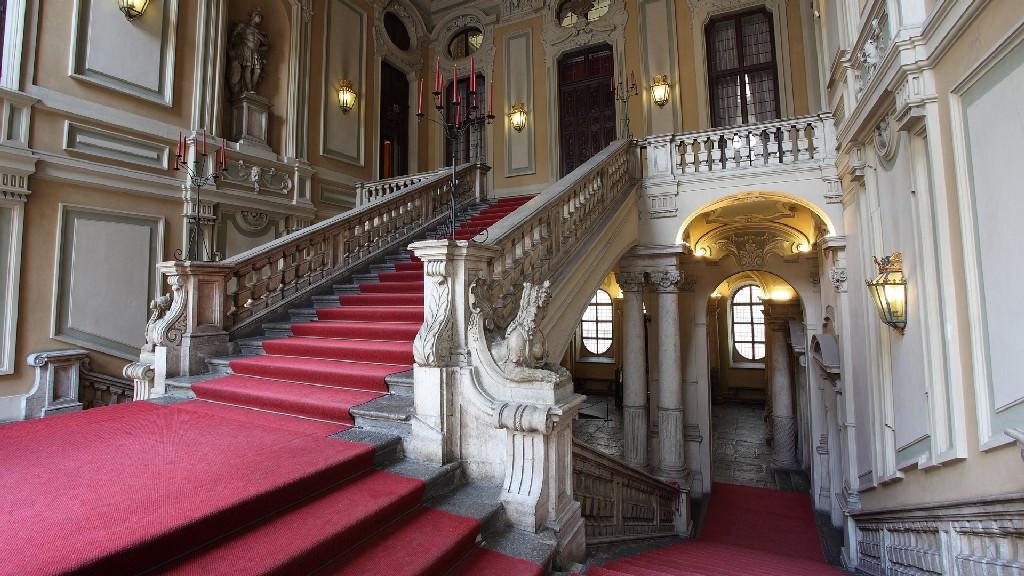 Gli approfondimenti di TSD: il fantasma di Palazzo Provana-Barolo