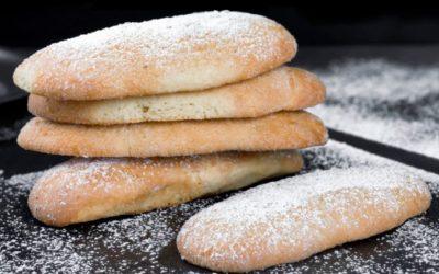 Gli approfondimenti di TSD: i biscotti alla savoiarda