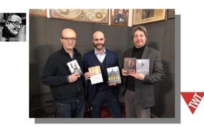 Intervista su Torino Web TV