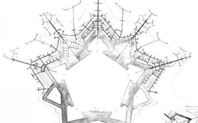 La Cittadella di Torino: i sotterranei