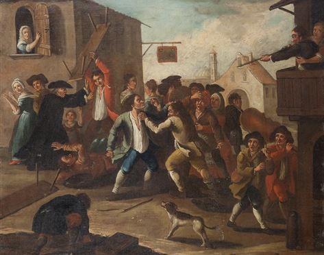 31 maggio 1706: accadde oggi, ieri, ier l'altro: cantonieri e forestieri