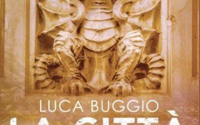 La Città dei Santi concluderà la trilogia dell'assedio, in anteprima al Salone del Libro di Torino