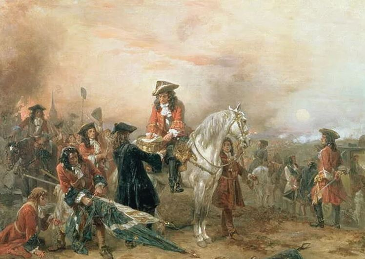 3 maggio 1706: accadde oggi, ieri, ier l'altro
