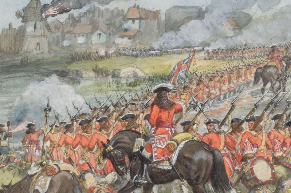 4 maggio 1706: accadde oggi, ieri, ier l'altro