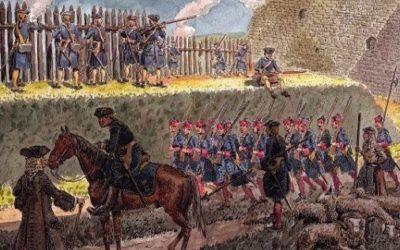 17/18/19 maggio 1706: accadde oggi, ieri, ier l'altro – azioni di guerriglia