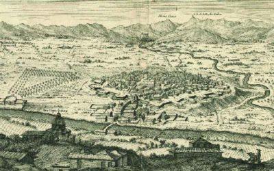 22/23 maggio 1706: accadde oggi, ieri, ier l'altro – grandi manovre