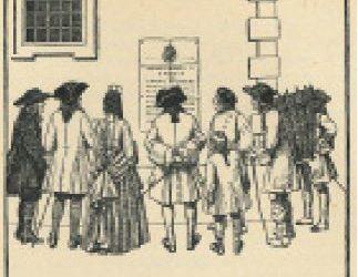 24 maggio 1706: accadde oggi, ieri, ier l'altro – Torino prega
