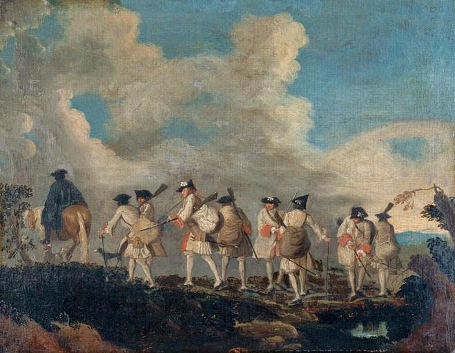 2 maggio 1706: accadde oggi, ieri, ier l'altro