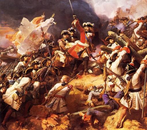 7 maggio 1706: accadde oggi, ieri, ier l'altro