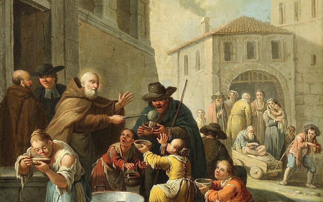 6 maggio 1706: accadde oggi, ieri, ier l'altro