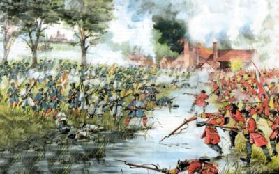 8 maggio 1706: accadde oggi, ieri, ier l'altro – gli orrori della guerra nel 1700