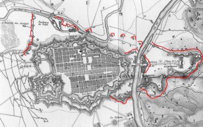 10 maggio 1706: accadde oggi, ieri, ier l'altro – il nemico si muove, Torino è pronta