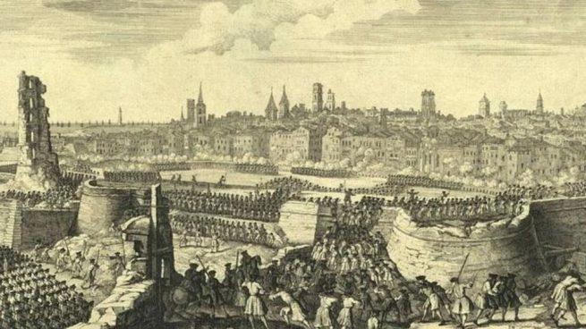 27 maggio 1706: accadde oggi, ieri, ier l'altro: notizie dalla Spagna