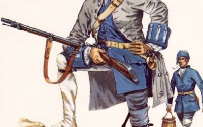 26 maggio 1706: accadde oggi, ieri, ier l'altro: prime bombe sulla Cittadella