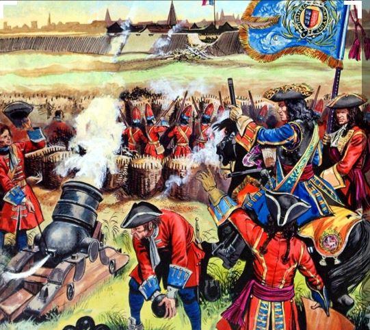 16 giugno 1706: accadde oggi, ieri, ier l'altro: la Corte lascia Torino