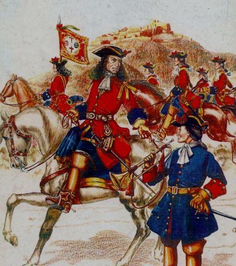 17 giugno 1706: accadde oggi, ieri, ier l'altro: il Duca lascia Torino