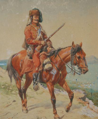 22 giugno 1706: accadde oggi, ieri, ier l'altro: Torino piange un eroe