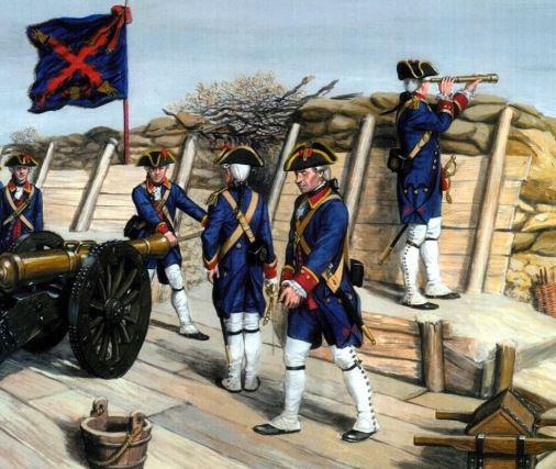 24 giugno 1706: accadde oggi, ieri, ier l'altro: adesso si fa sul serio