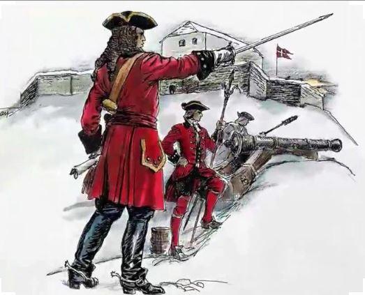 27 giugno 1706: accadde oggi, ieri, ier l'altro: disertori e razziatori