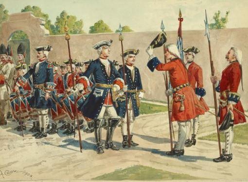 29-30 giugno 1706: accadde oggi, ieri, ier l'altro: guerra di artiglierie