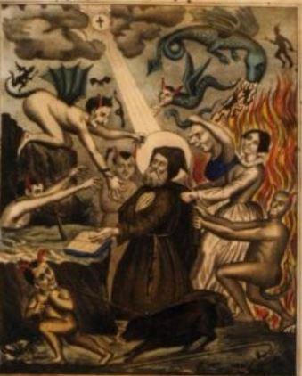 7 giugno 1706: accadde oggi, ieri, ier l'altro: nel dubbio, si prega