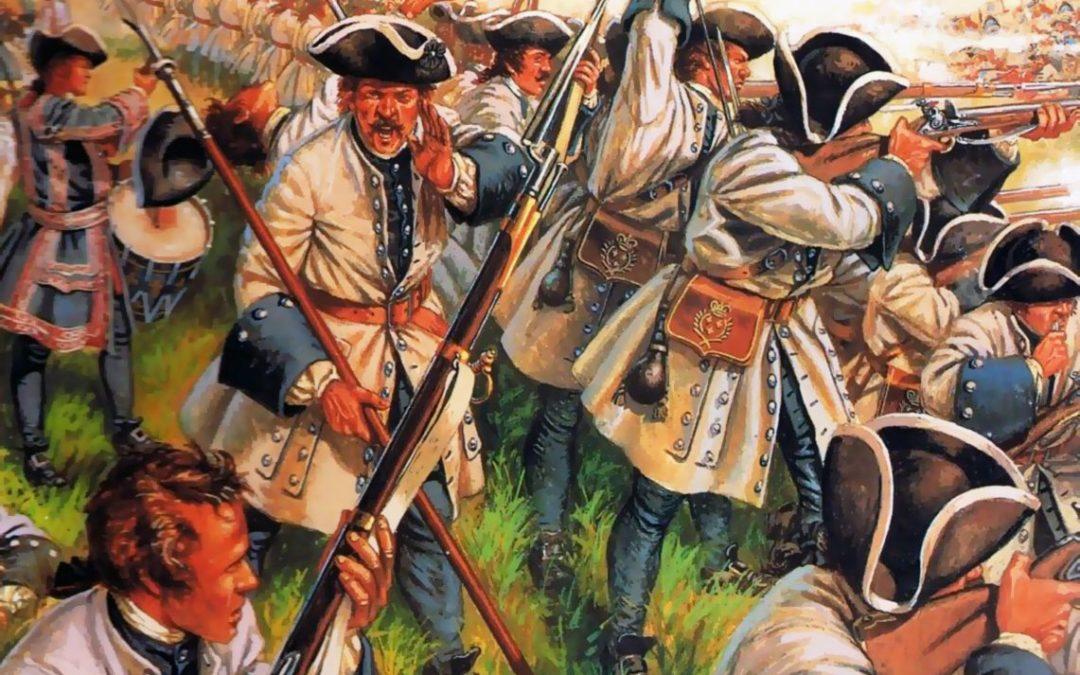 30 giugno 1706: accadde oggi, ieri, ier l'altro: danni su Torino