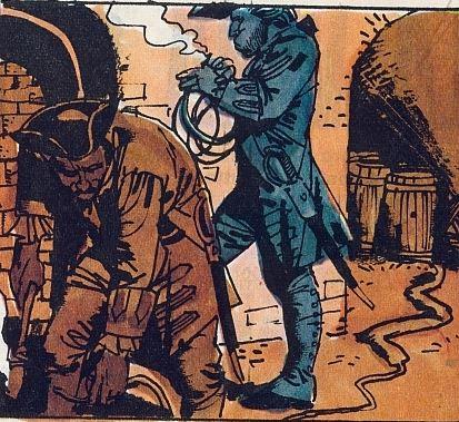 28 giugno 1706: accadde oggi, ieri, ier l'altro: pronti alla guerra sotterranea