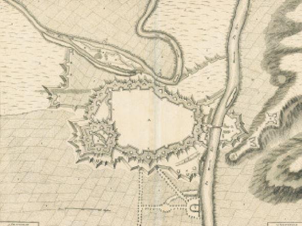 15 giugno 1706: accadde oggi, ieri, ier l'altro: movimenti di truppe fuori Torino