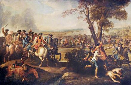 5-6 giugno 1706: accadde oggi, ieri, ier l'altro: notizie dagli altri fronti di guerra