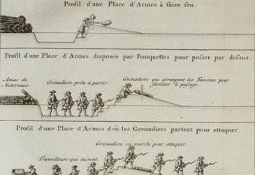 12 giugno 1706: accadde oggi, ieri, ier l'altro: approcci… di vanga e zappa