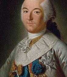 9 luglio 1706: accadde oggi, ieri, ier l'altro: arriva il Duca d'Orleans